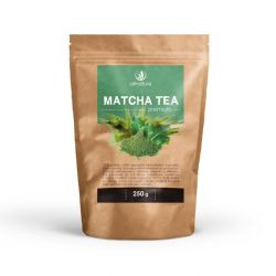 Allnature Premium Matcha Tea prášek 250 g