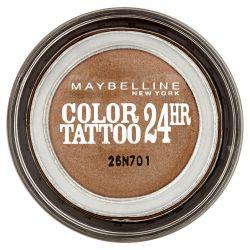Maybelline Color Tattoo 24hr Fantasy 102 oční stíny
