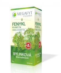 Megafyt Bylinková lékárna Fenykl n.s.20x1.5g