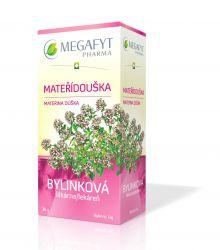 Megafyt Bylinková lékárna Mateřídouška n.s.20x1.5g