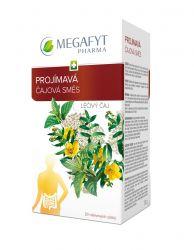 Megafyt PROJÍMAVÁ ČAJOVÁ SMĚS ná 20x1,5 g