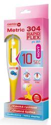 Digitální teploměr Cemio Metric 304 Rapid Flex pro děti