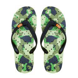 Flopsy Military vel. 32-33 chlapecká antibakteriální obuv