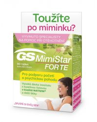 GS MimiStar Forte 90 tablet