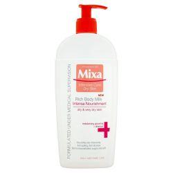 Mixa Intenzivní vyživující tělové mléko 400 ml
