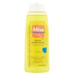 Mixa Baby Velmi jemný micelární šampon pro děti 250ml