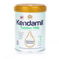 Kendamil 3 Batolecí mléko 900 g