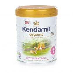 Kendamil 1 BIO Organické kojenecké mléko počáteční 800 g