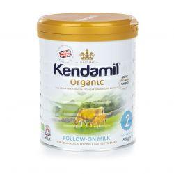 Kendamil 2 BIO Organické kojenecké mléko pokračovací 800 g