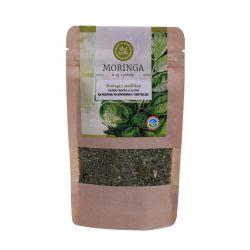Herb&Me Moringa s andělikou sypaný čaj 30 g