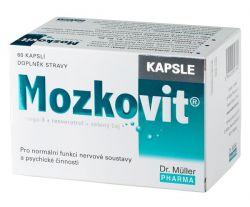 Dr.Müller MOZKOVIT® cps.60