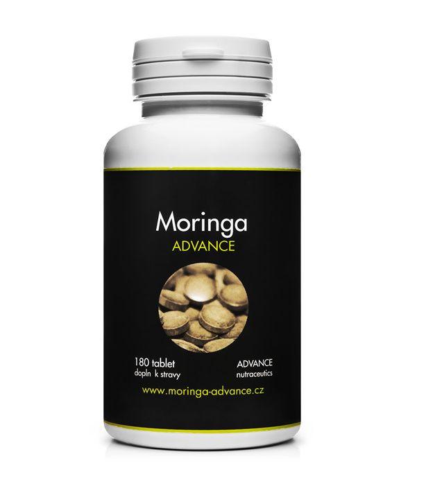 Advance Moringa 180 tablet