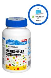Swiss NatureVia Multikomplex 60 tablet