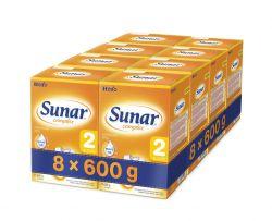 Sunar Complex 2 8x600 g
