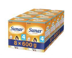 Sunar Complex 4 8x600 g