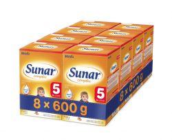 Sunar Complex 5 8x600 g