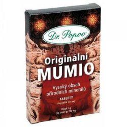Dr. Popov MUMIO 200 mg 30 tablet