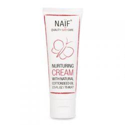 NAIF Pečující krém pro děti a miminka 75 ml
