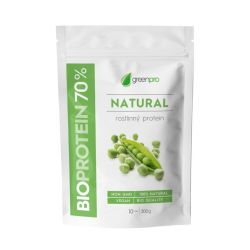 GreenPro BioProtein 70% Natural 300 g
