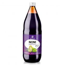 Allnature Noni šťáva 100% BIO 1000 ml