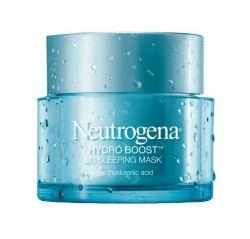 Neutrogena Hydro Boost Hydratační noční maska 50 ml