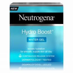 Neutrogena Hydro Boost Hydratační pleťový gel 50 ml