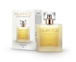 Nuance Glamour Beauty oil 100 ml