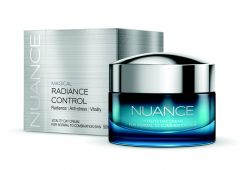 Nuance Magical Radiance Control  denní krém pro normální a smíšenou pleť 50 ml