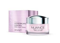 Nuance Magical Hydrobalance Control noční krém pro všechny typy pleti 50 ml