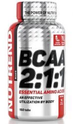 Nutrend BCAA 2:1:1 150 tablet