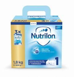 Nutrilon 1 3x600 g