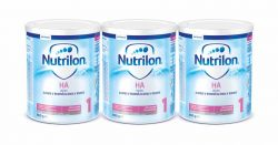 Nutrilon HA 1 3x800 g