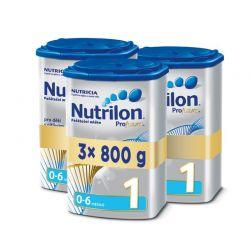 Nutrilon Profutura 1 3x800 g