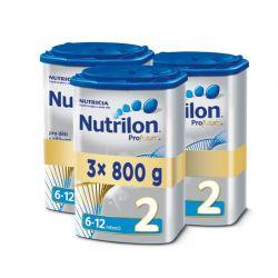 Nutrilon Profutura 2 3x800 g