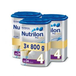 Nutrilon Profutura 4 3x800 g