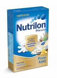 Nutrilon Pronutra mléčná vanilková kaše 225 g