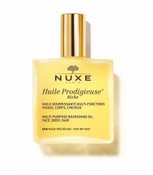 Nuxe Huile Prodigieuse Riche zázračný olej 100 ml