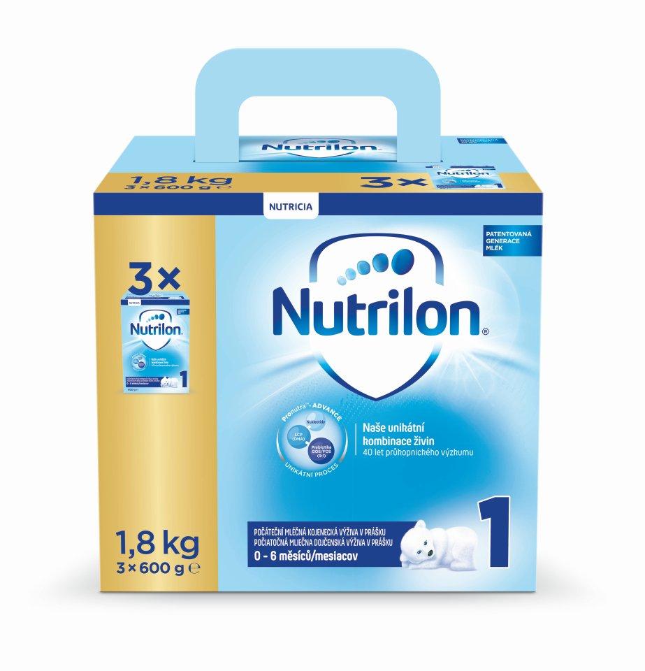 d09a727cc84 Nutrilon 1 3x600 g