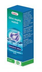 Dr.Max Oční kapky 0,3% HA roztok 10 ml