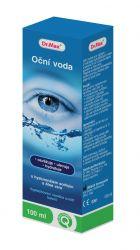 Dr.Max Oční voda 100 ml