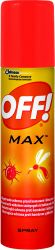 OFF! Max spray 100 ml