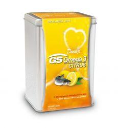 GS Omega 3 Citrus dárkové balení 100+50 kapslí