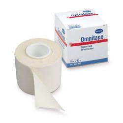 Omnitape Páska fixační pro taping 5 cm x 10 m 1 ks