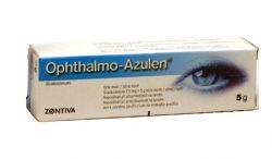 Ophthalmo-Azulen oční mast 5 g