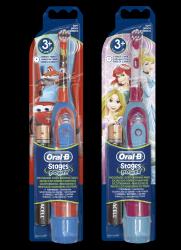 Oral-B  D 2 KIDS (DB 4K)  zubní kartáček