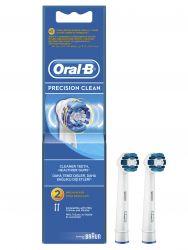 Oral-B  EB 20-2 (17-2) náhradní kartáček