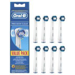 Oral-B  EB 20-8 náhradní kartáček 8 ks