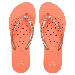 Flopsy Orange Poppy vel. 34-35 dívčí antibakteriální obuv
