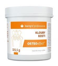 Barny´s OSTEOeffect 325,5 g