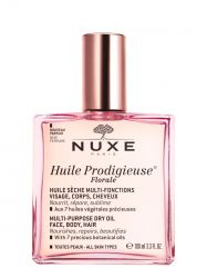 Nuxe Huile Prodigieuse Florale Multifunkční suchý olej 100 ml